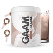 GAAM Nutrition Candy Series Creatine 500g