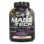 Muscletech Mass Tech, 3180g