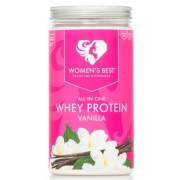Womens Best All-In-One Whey Protein 500g