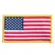 GASP Flag US Small