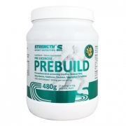Strength Prebuild 480g