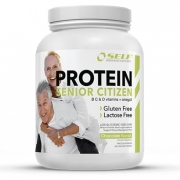 SELF Protein Senior Citizen 500g, Choklad