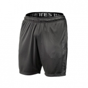 Better Bodies Loose Function Shorts, Dark Grey