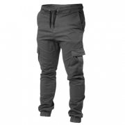 Better Bodies Alpha Street Pants Iron