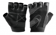 Better Bodies Pro Lifting Gloves Black