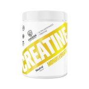 Swedish Supplements Creatine Monohydrat, 500g