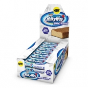 18 x Milky Way Protein Bar, 51g