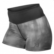 Better Bodies Grunge Shorts Steel Grey