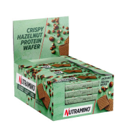 12 x Nutramino Nutra-GO Protein Wafer 39g