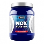 Scandinavian Supplements NOX Booster