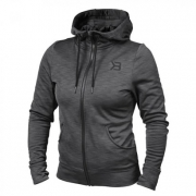 Better Bodies Performance Hoodie Antracit Melange