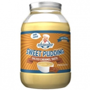 Frankys Bakery, Frankys Sweet Pudding 500g