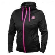 Better Bodies Performance Hoodie Black