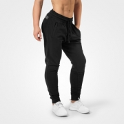 Jogger Sweat Pants, Black