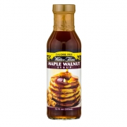 Walden Farms Syrup Maple Walnut 355ml