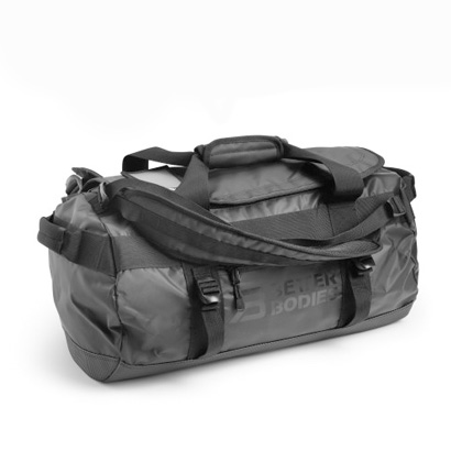 Better Bodies Duffle Bag, Black