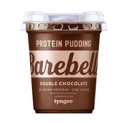 Barebells Protein Pudding 200 g