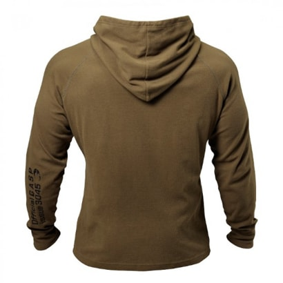 Gasp Legacy Thermal Military Olive