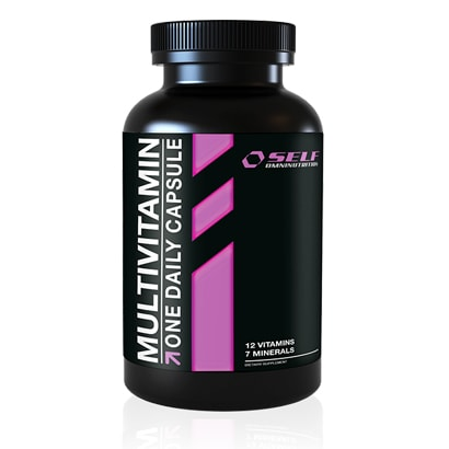 Self Omninutrition Multivitamin 120