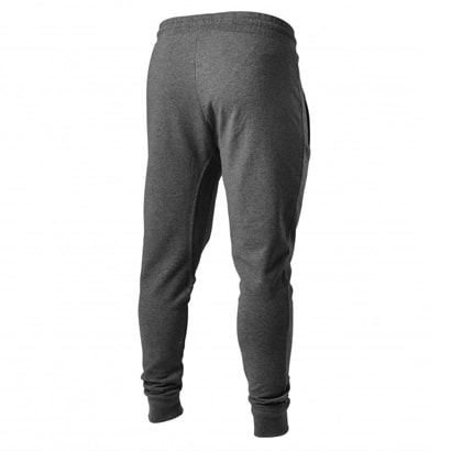Better Bodies Tapered Joggers Graphite Melange