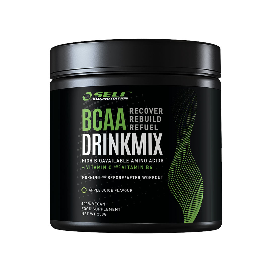 Self Omninutrition Bcaa Drink Mix, 250 G