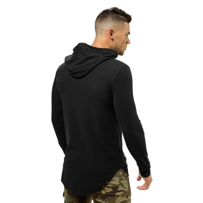 Better Bodies Stanton Thermal Hood Black