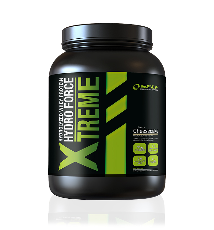 Self Omninutrition Xtreme Hydro Force 1kg