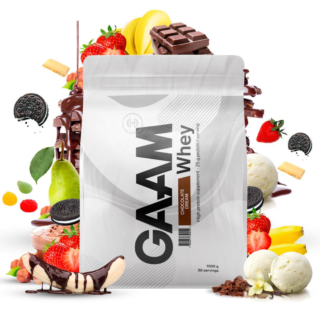 godaste choklad proteinet