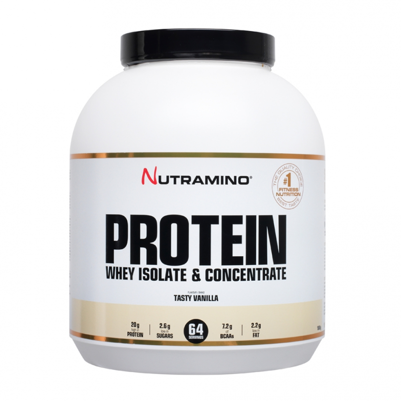 Nutramino Protein