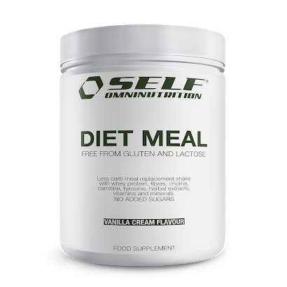 Self Omninutrition Diet Meal, High Chocolate