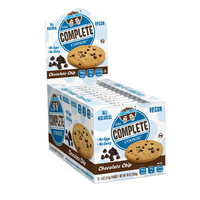 12 x Lenny & Larry's The Complete Cookie
