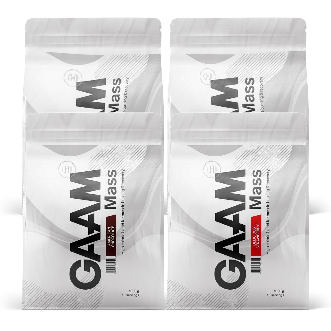 gaam protein