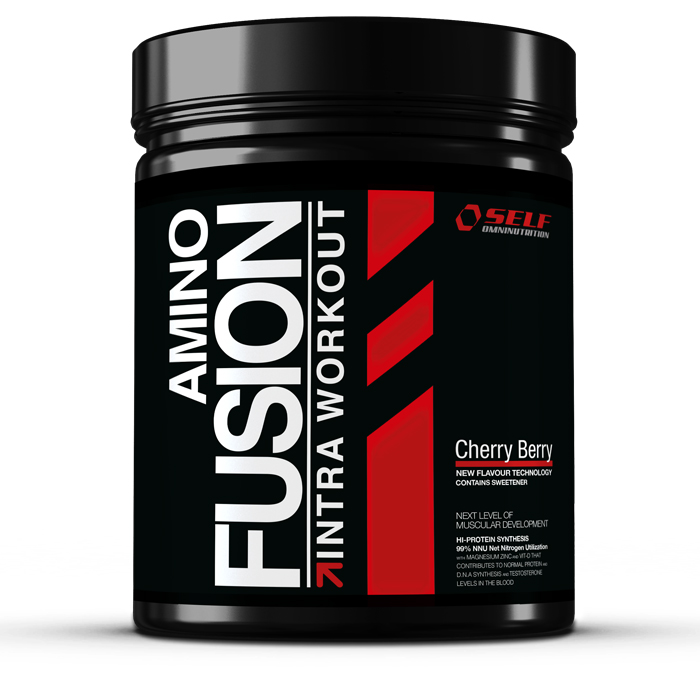 Self Omninutrition Amino Fusion 500g