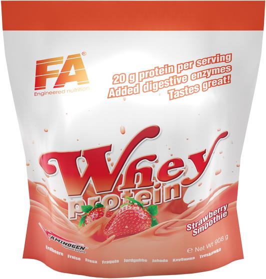 proteinpulver näringsvärde