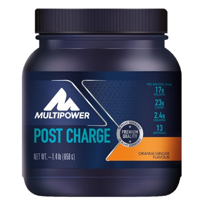 Multipower Post Charge 650g