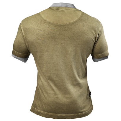 GASP Standard Issue Tee Military Olive