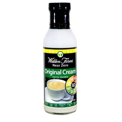 Walden Farms Coffee Creamer, 355 Ml, Orginal