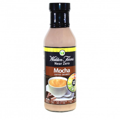 Walden Farms Coffee Creamer, 355 Ml, Mocha
