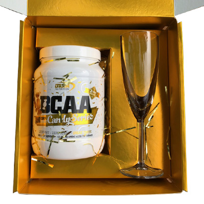 Candy Series BCAA Anniversary Edition