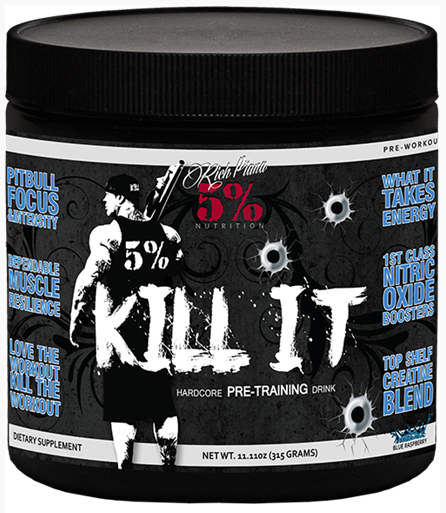 5% Nutrition Kill it 315 g