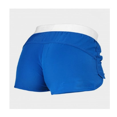 Better Bodies Madison Shorts Strong Blue