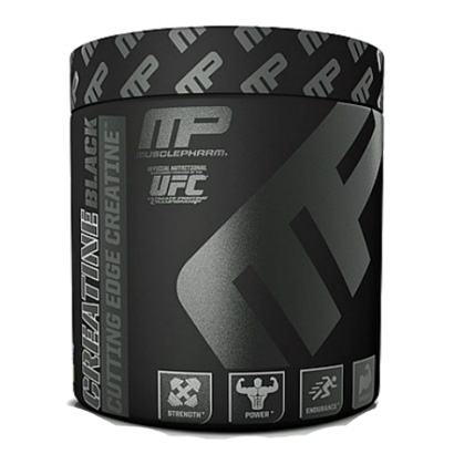 Musclepharm Creatine Black 202 g