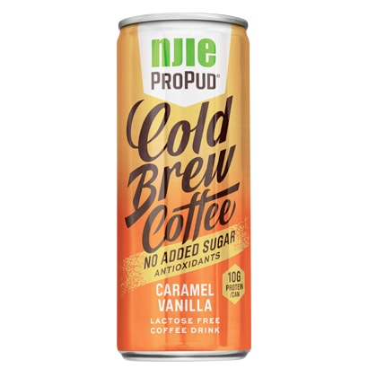 NJIE Propud Cold Brew Coffee