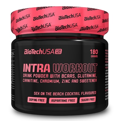 BioTechUSA Intra Workout 180g