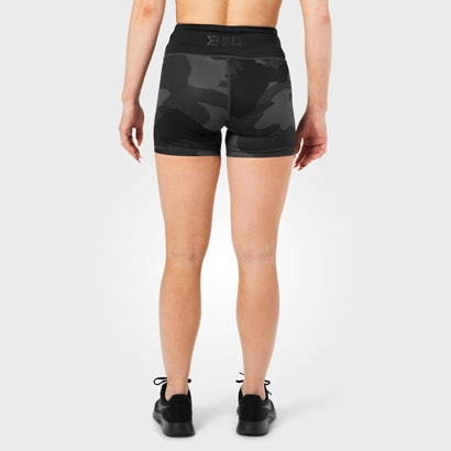 Better Bodies Chelsea Hotpants Dark Camo