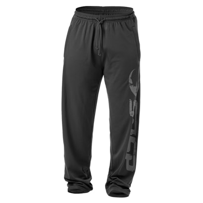 GASP Original Mesh Pants Grey