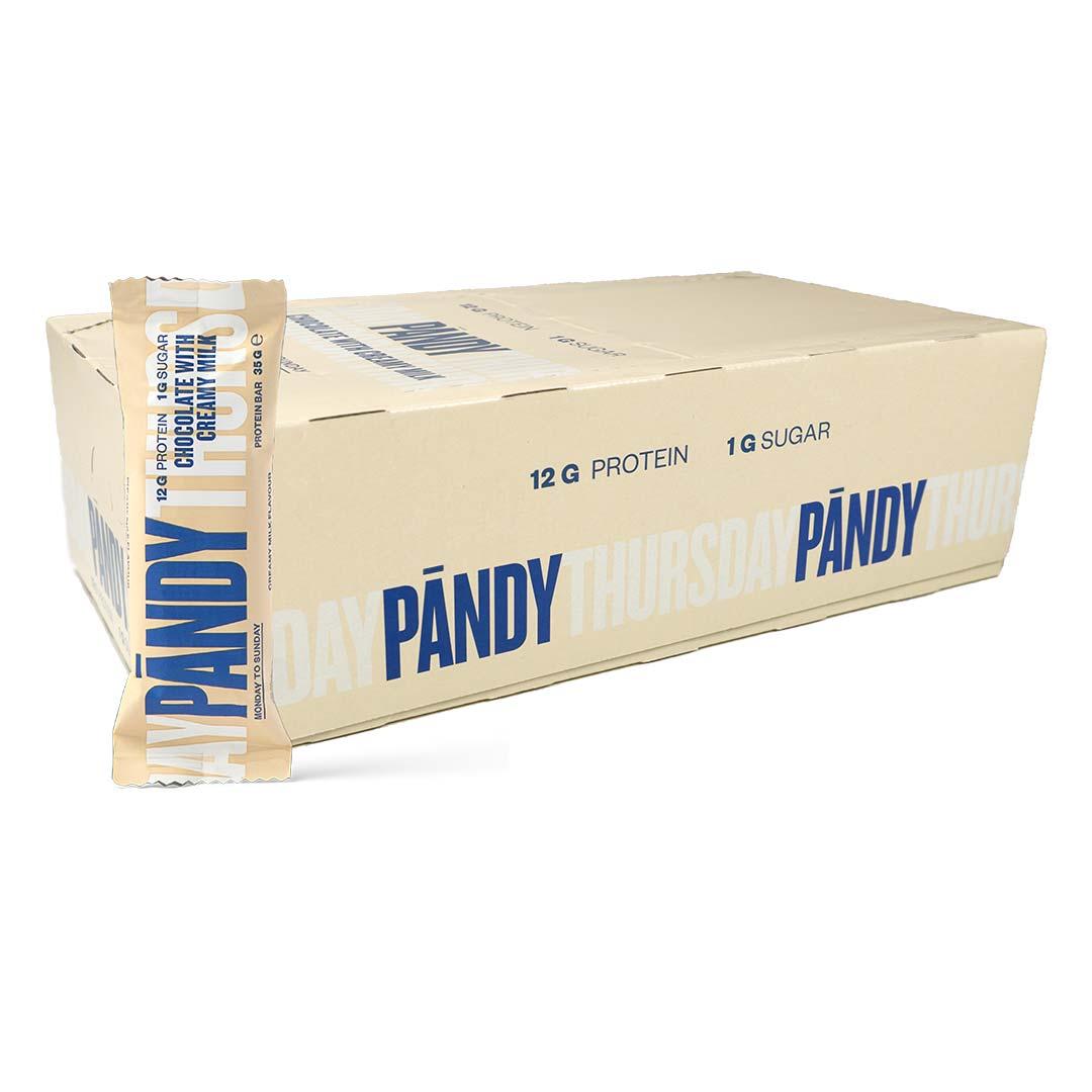 pandy protein candy återförsäljare