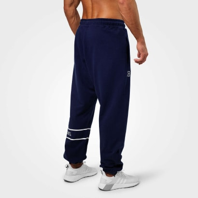 Better Bodies Tribeca Sweat Pants Dark Navy
