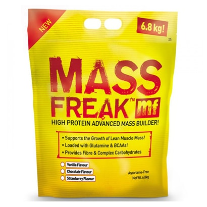 Pharma Freak Mass Freak 6.8kg