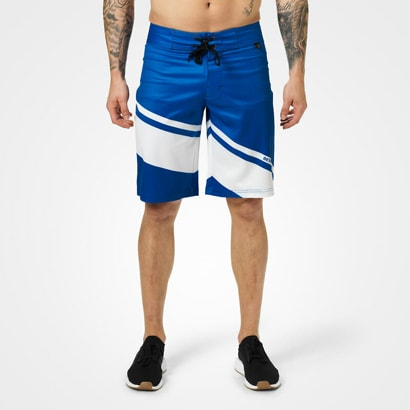 Better Bodies Pro Boardshorts Bright Blue